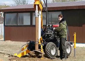 Исследование почвы