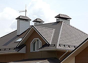 Как Построить Крышу Своими Руками Пошаговая Инструкция С Видео - фото 9