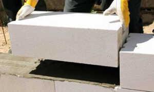 Как правильно выполнить кладку газосиликатных блоков своими руками — пошаговая инструкция