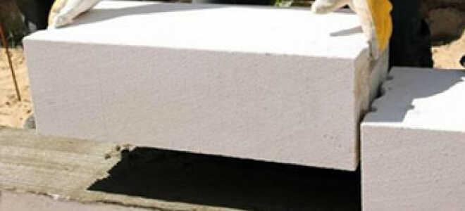 Как правильно выполнить кладку газосиликатных блоков своими руками – пошаговая инструкция