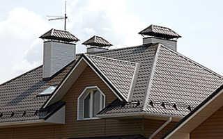 Как построить крышу своими руками — пошаговая инструкция