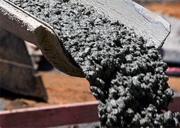 бетон для заливки отмостки