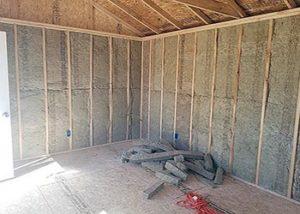Применение минваты для утепления стен каркасного дома